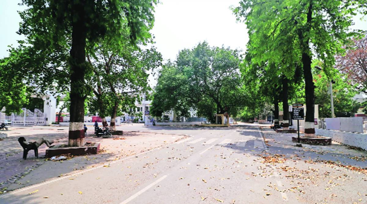 Over 6,000 Covid cases in UP in a day: Night curfew in Lucknow from today, DMs to take call on curbs