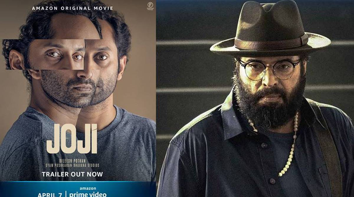 Streaming guide: Five latest Malayalam movies you can stream this Vishu |  Entertainment News,The Indian Express