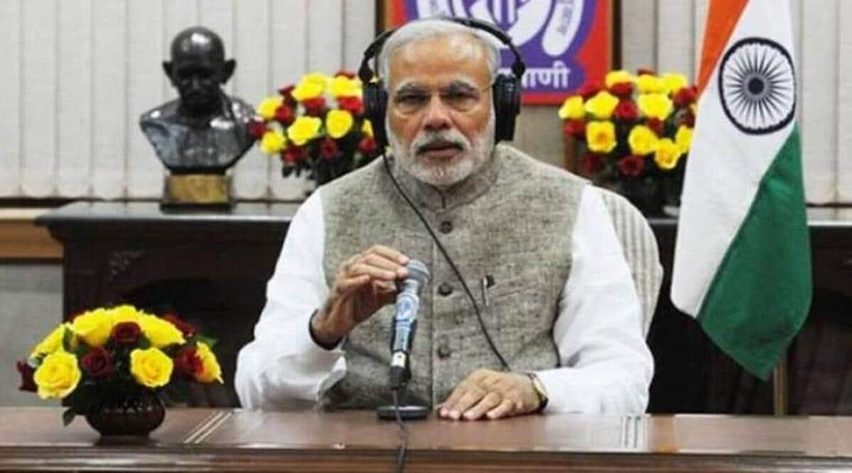 PM in mann ki baat: 'Covid storm has shaken nation; Govt, states doing their best'