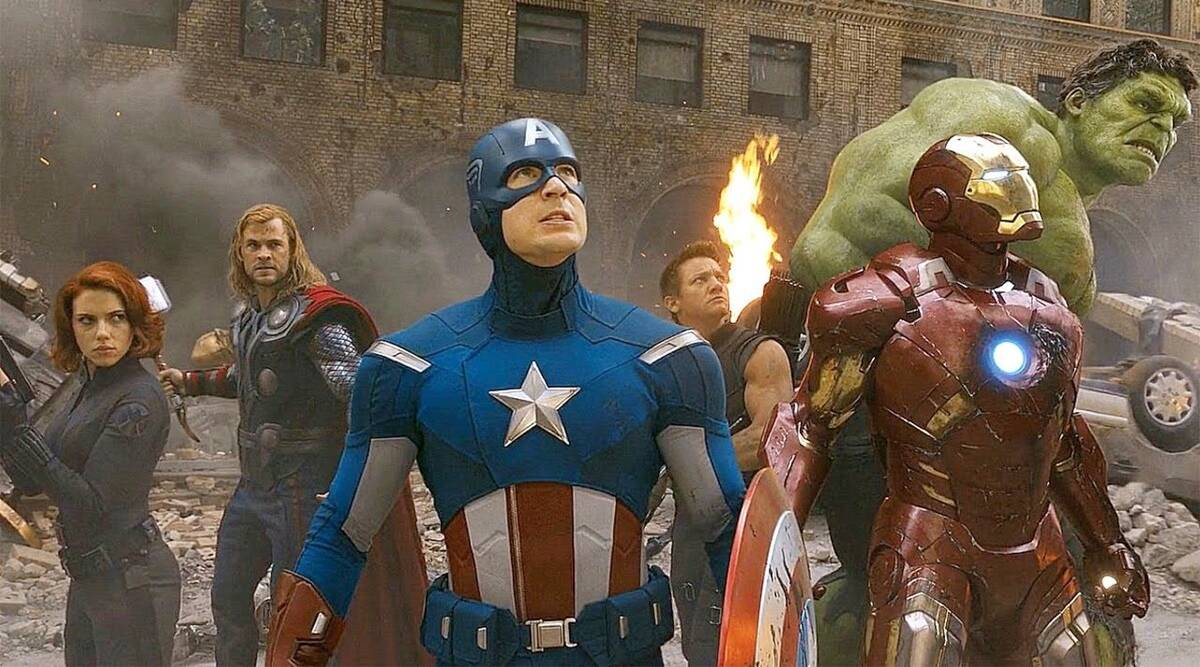 IT IS IMPOSSIBLE FOR AVENGERS TO SAVE EVERYONE