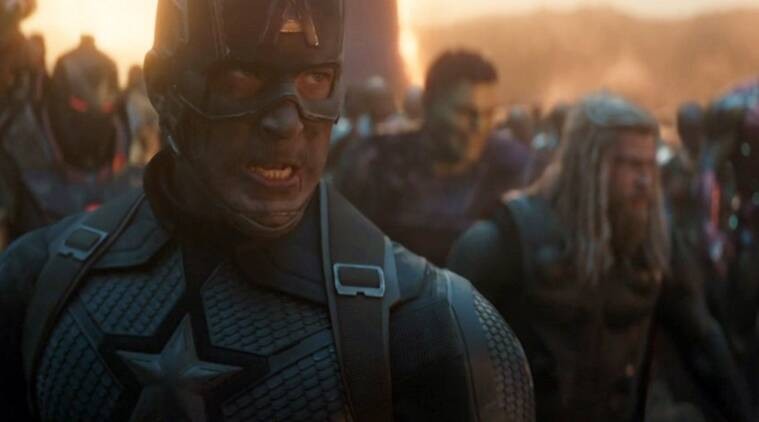 avengers endgame assemble marvel best scenes
