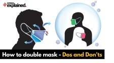 How to double mask – Dos and Don'ts