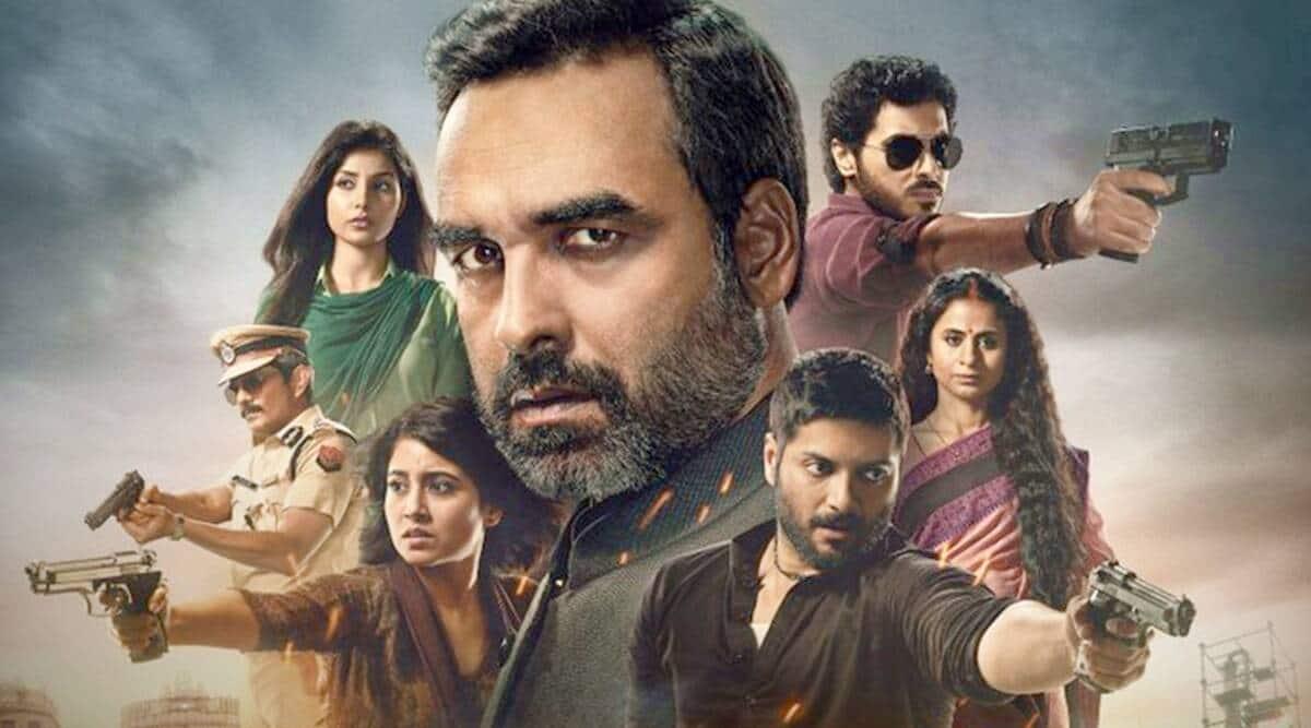 Mirzapur creator Puneet Krishna boards two shows for Netflix