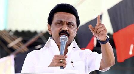 Disallow Stalin, four others of DMK from contesting Assembly polls: AIADMK