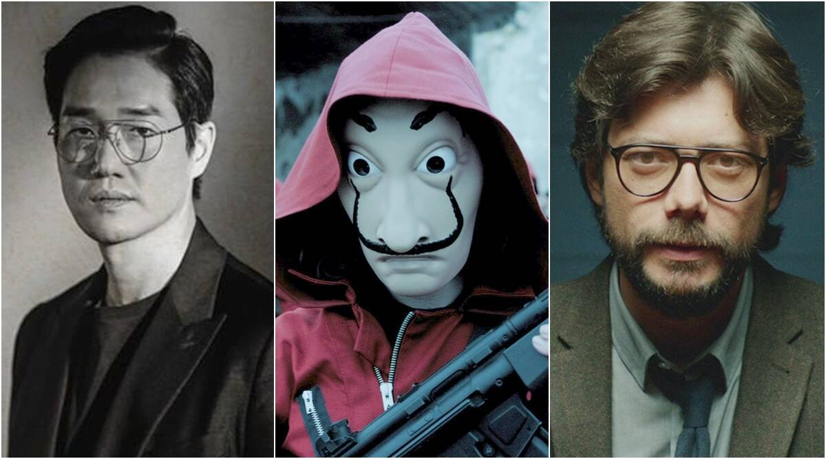 Money Heist: Netflix unveils the mega star cast of its Korean adaptation, guess who's playing The Professor
