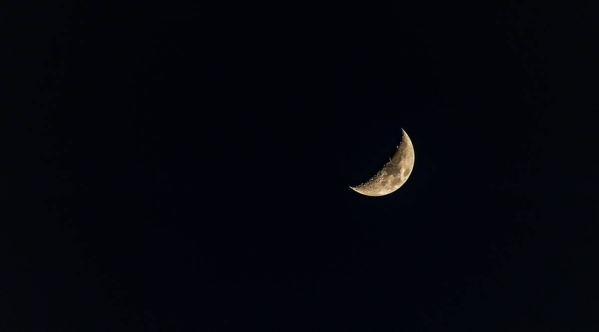 Ramadan 2021 Moon Sighting