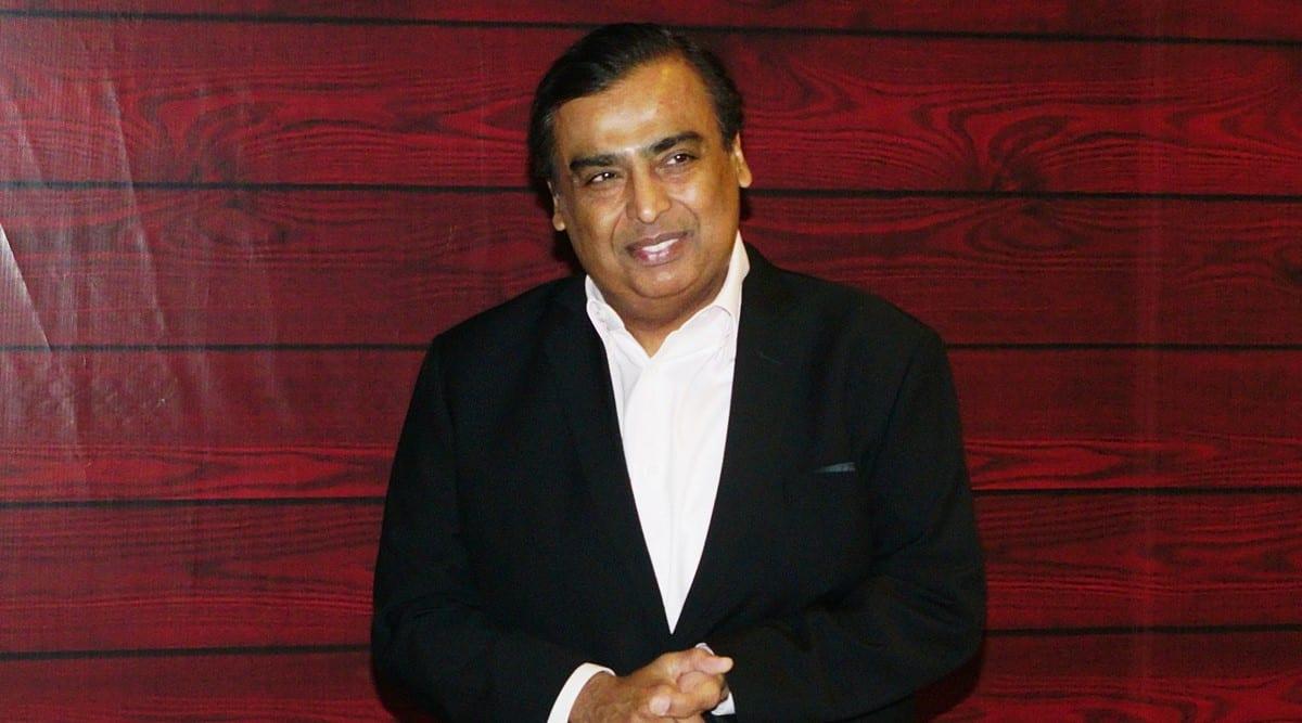 Mukesh Ambani, Mukesh Ambani Reliance Industries, Mukesh Ambani RIL