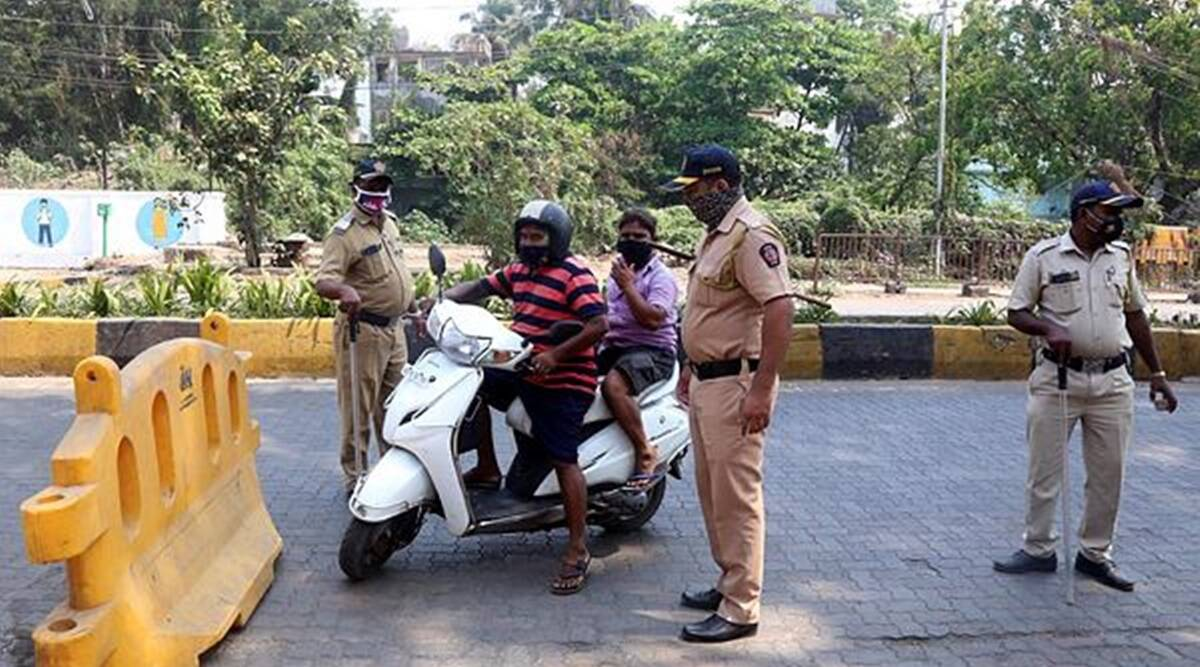 Mumbai: 467 booked, 243 held in 24 hours for flouting state Covid orders