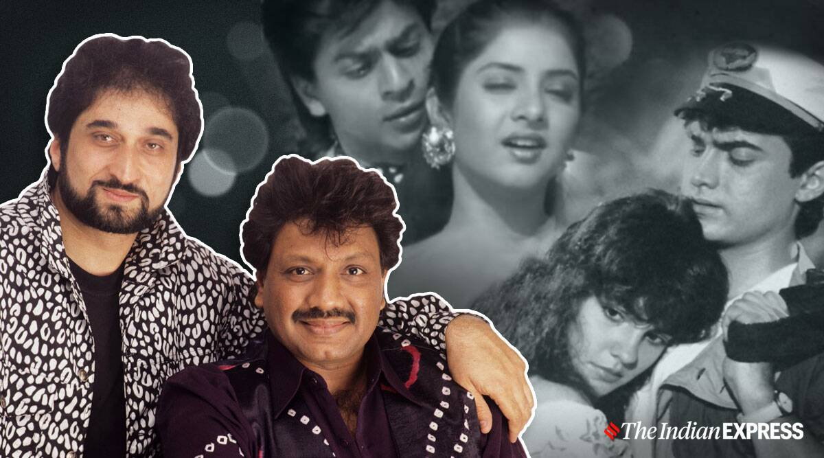 nadeem shravan best songs playlist