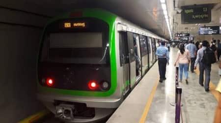 BMRCL, Bengaluru Metro
