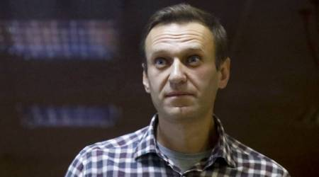 Navalny camp awaits health update, says there's 'no hope of good news'