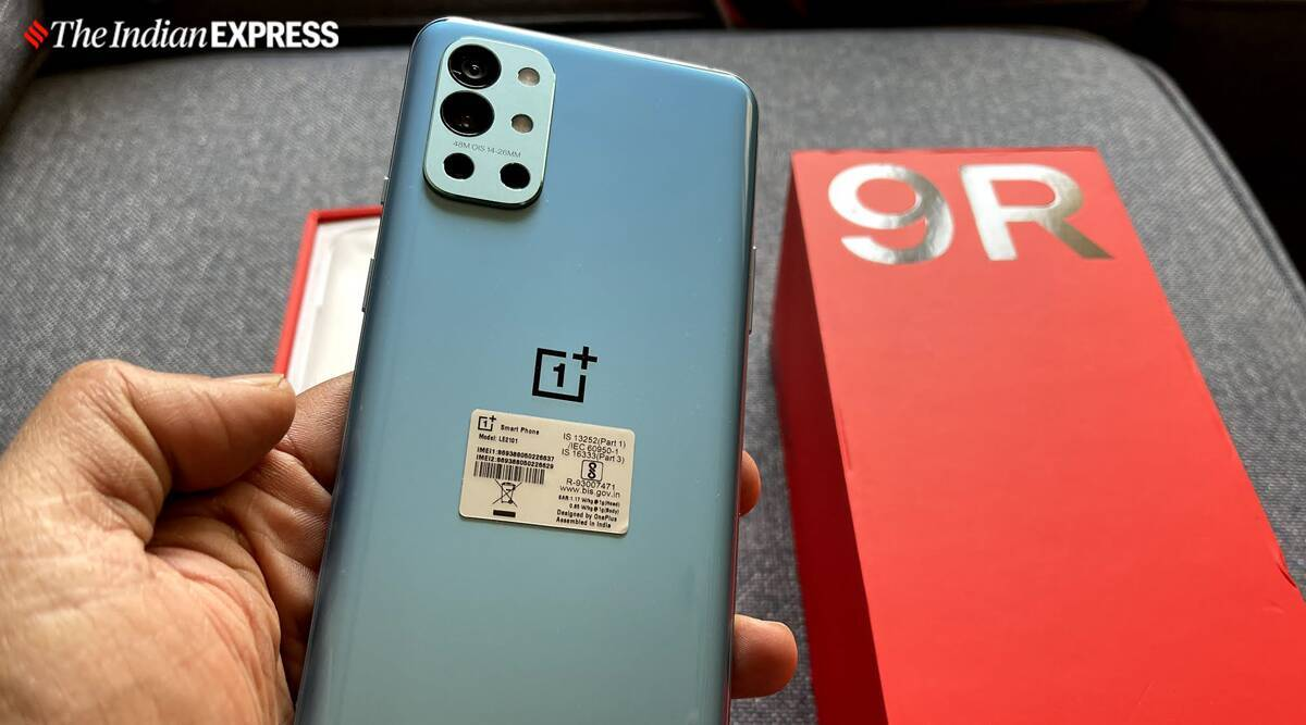 OnePlus 9R, OnePlus 9R update, OnePlus 9R OxygenOS update, OnePlus 9R price in India, OnePlus 9R specifications, OnePlus 9R bug fixes, OnePlus 9R features,