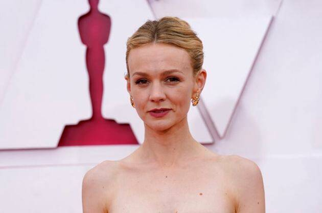 Carey Mulligan, oscars 2021