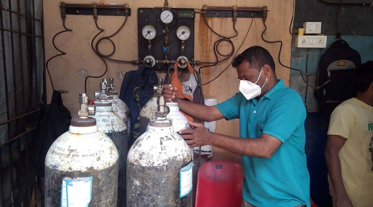 From oxygen supply to team bubbles, India Inc steps up to fight Covid wave