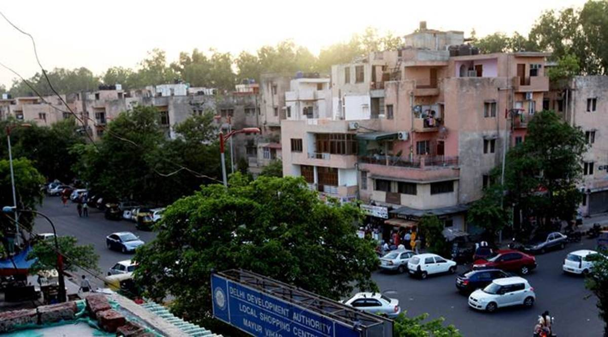 Call for suggestions by L-G for Delhi Master Plan 2041