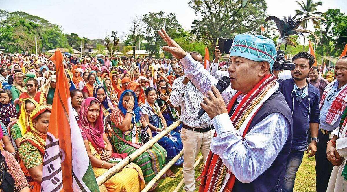 To BJP or not to BJP? Bodoland's dilemma