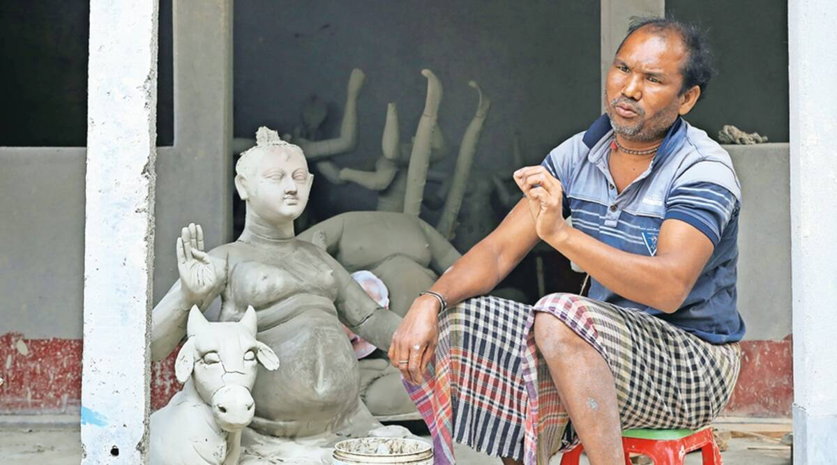 Wooed with statues, Rajbanshis say want jobs, not tall promises