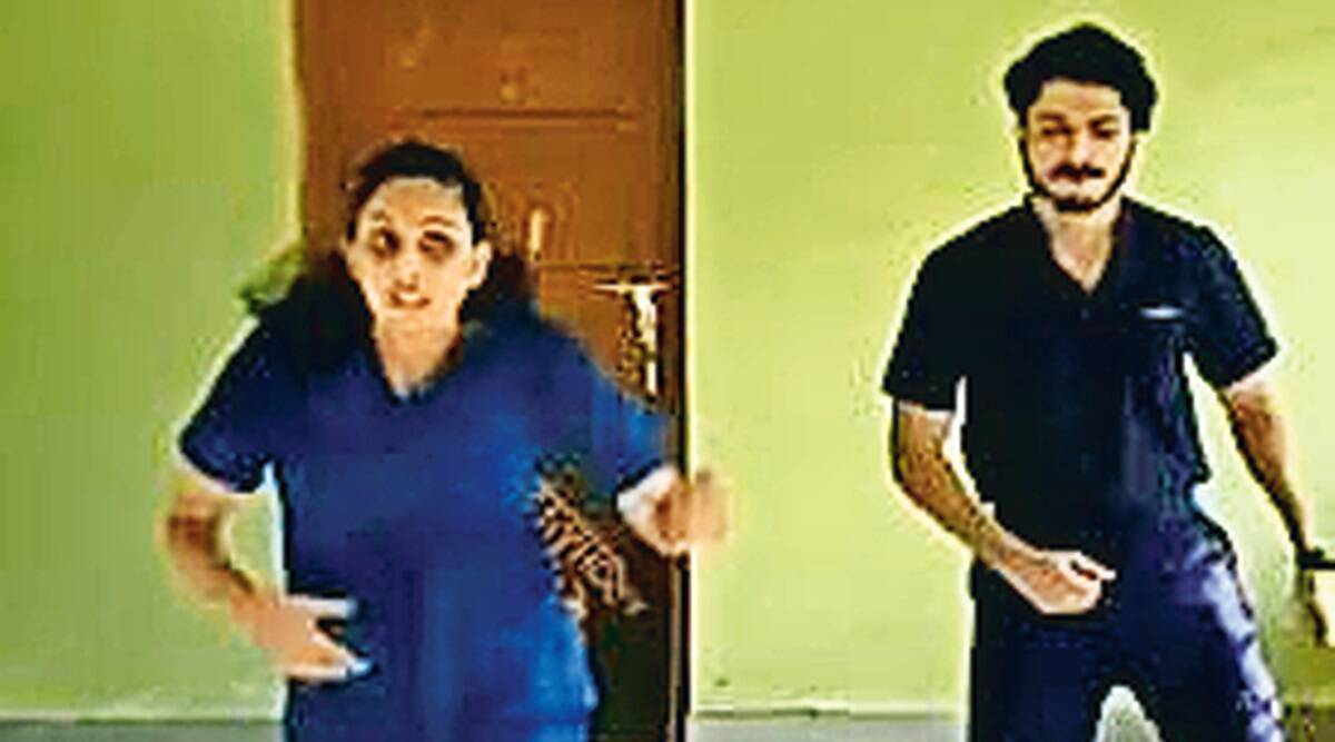 In Kerala, two medical students dance their way to healing hate and hearts
