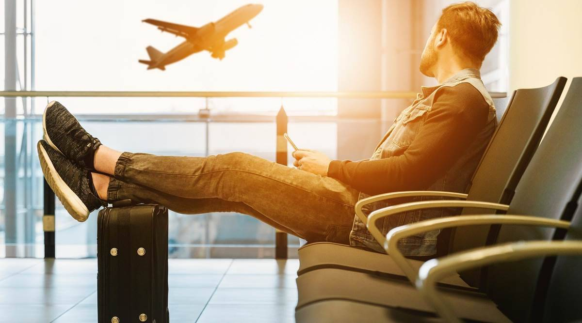 travelling, travelling in the pandemic, travelling in 2021, sustainable travelling, sustainability, travel survey, travel survey for 2021, pandemic travelling, indian express news