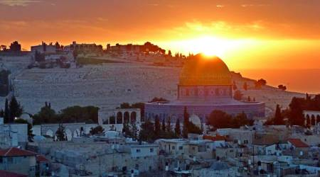 Israel, Israel tourism, travelling to Israel, Israel news, travelling to Israel in 2021, Israel opening up for vaccinated tourists, Israel to welcome back tourists, indian express news