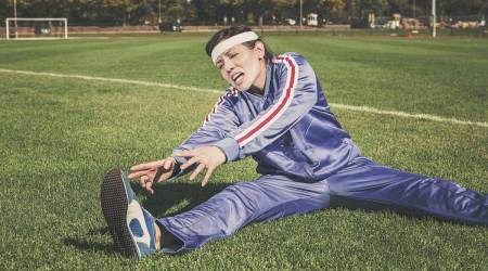 allergic to exercise, exercise allergy, are people allergic to exercise, can exercising kill people, anaphylaxis, exercising every day, health and exercise, indian express news