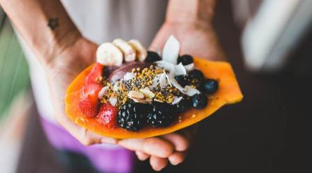 healthy living, healthy living tips, healthy eating, healthy lifestyle, nutrition and health, audiobooks on health, indian express news