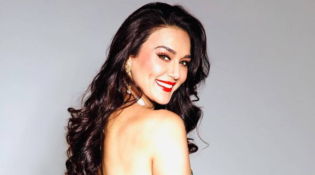 preity zinta, preity zinta fitness, fitness goals, laughter therapy, laughter thearpy benefits, pandemic stress, how to stay mentally fit, laughter therapy,
