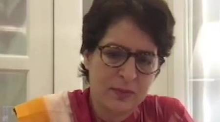 PM needs to show up and tell how he is going to save lives: Priyanka Gandhi