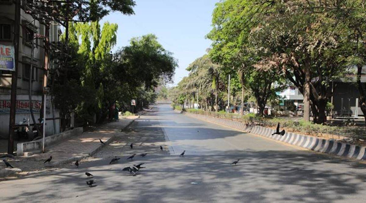 Pune weather today, pune weather forecast, pune rain today, pune rain forecast, pune latest news, pune news, indian express news