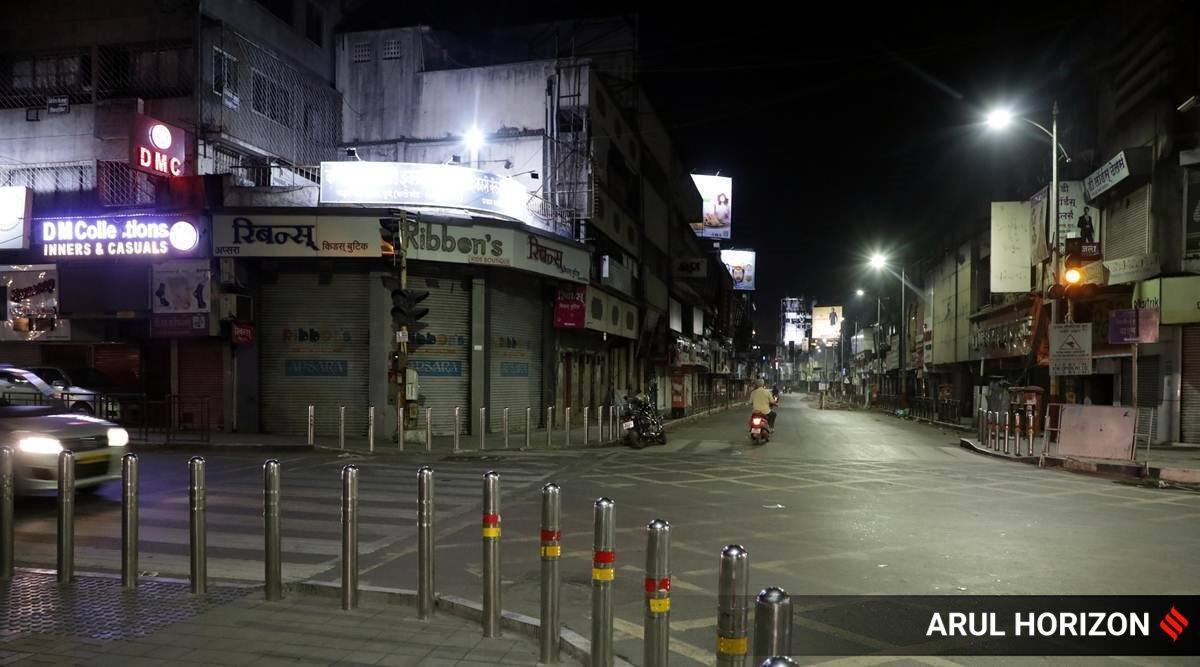New Covid-19 restrictions: Shopkeepers, traders a confused lot; demand more clarity over curfew timings