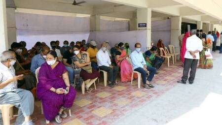 State flags Remdesivir shortage: Dip in Covid infections, tests in Odisha