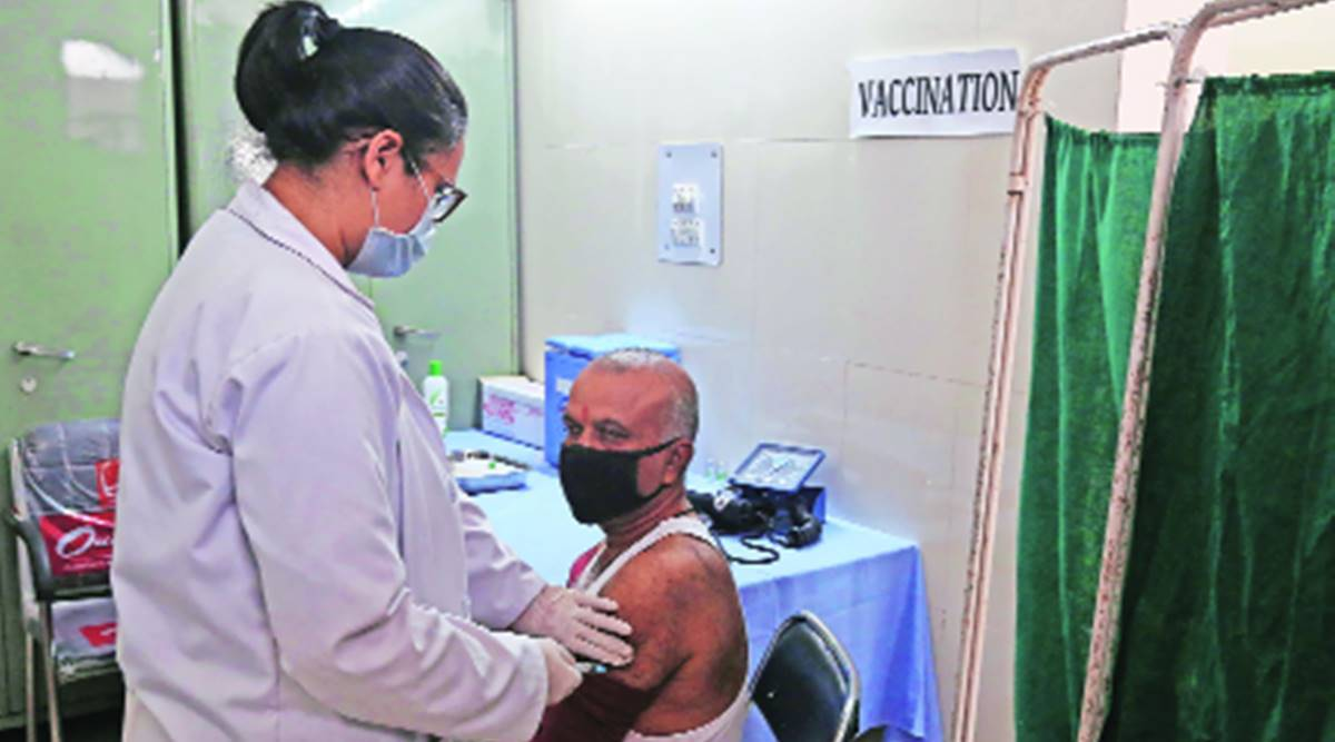 Panchkula records another highest one-day spike as 313 people test positive
