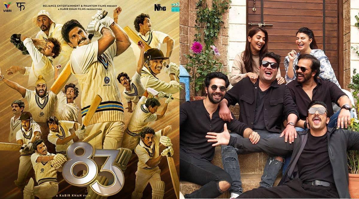 Ranveer Singh Upcoming Movies 2021: Release Date, Cast, Trailer