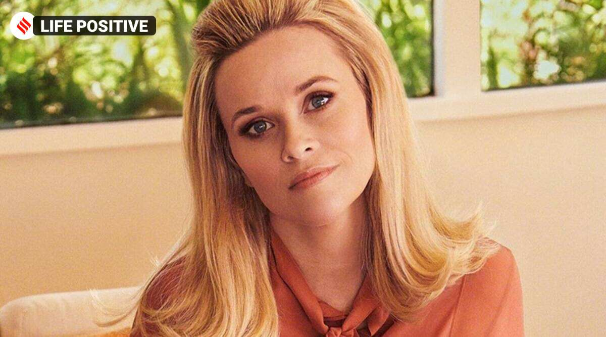 reese witherspoon, reese witherspoon speech, reese witherspoon photos, reese witherspoon inspirational speech, indian express, indian express news