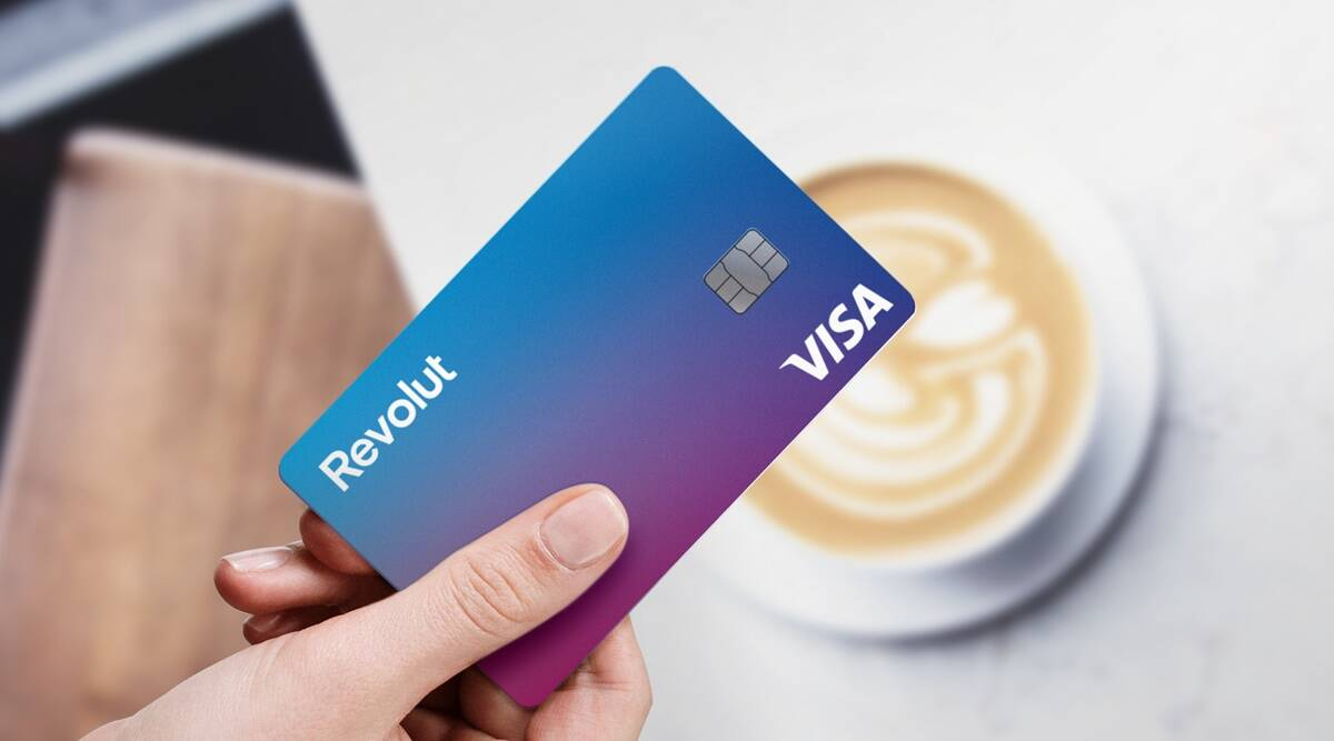 Revolut, Revolut India, Revolut app, Revolut fintech firm
