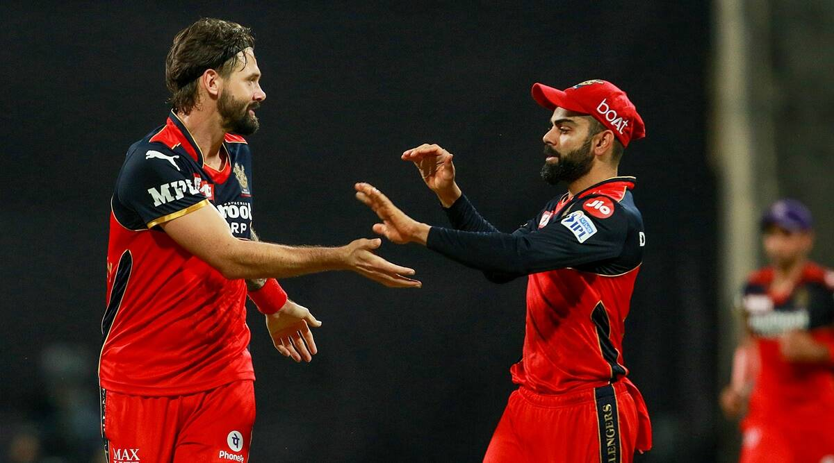 IPL 2021: Foreign cricketers promised flights home | Sports News,The Indian  Express