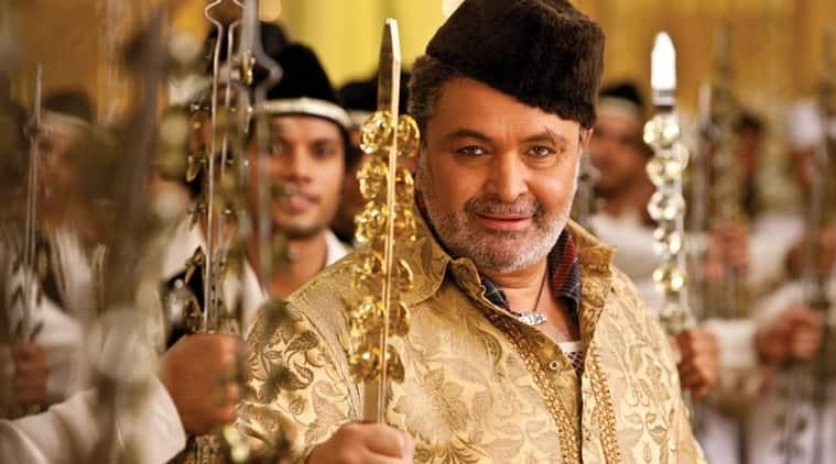 rishi kapoor agneepath villain roles