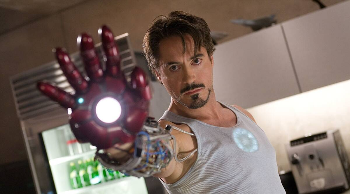 robert downey jr, Iron Man, robert downey jr Iron Man