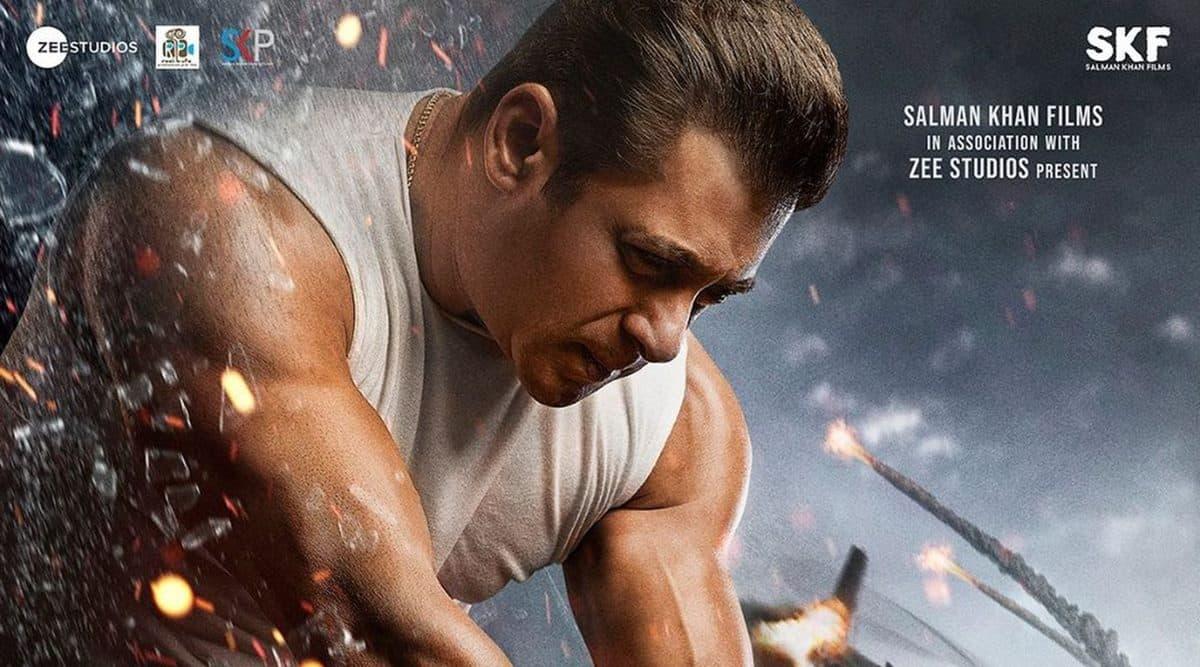 Salman Khan upcoming films