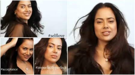 sameera reddy- imperfectly perfect