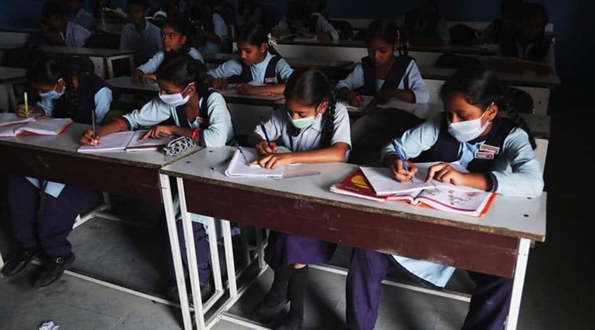 Gender sensitisation project in Punjab govt schools
