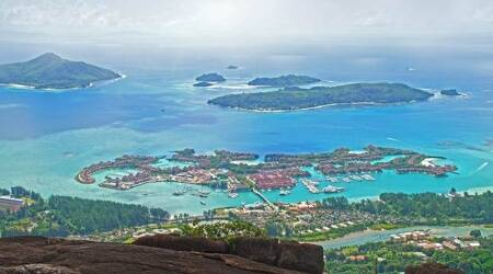 seychelles, indian visitors can go seychelles, which countries are allowing Indian visitors, seychelles allows indian tourists, indianexpress,