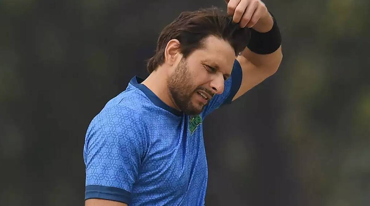 Surprising to see CSA players leaving for IPL amid Pakistan series: Shahid Afridi   Sports News,The Indian Express