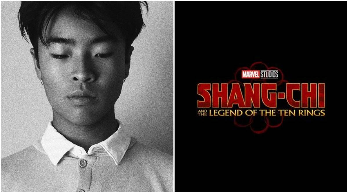 Shang-Chi and Legend of the Rings, dallas liu