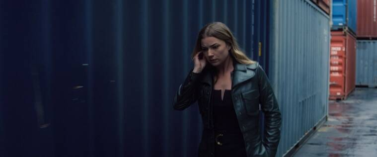 Emily VanCamp, sharon carter