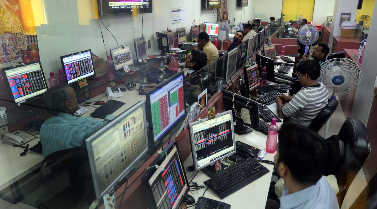 markets, stocks, shares, indian share market