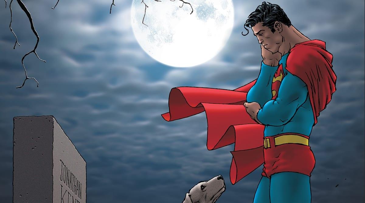 Superman, all star superman