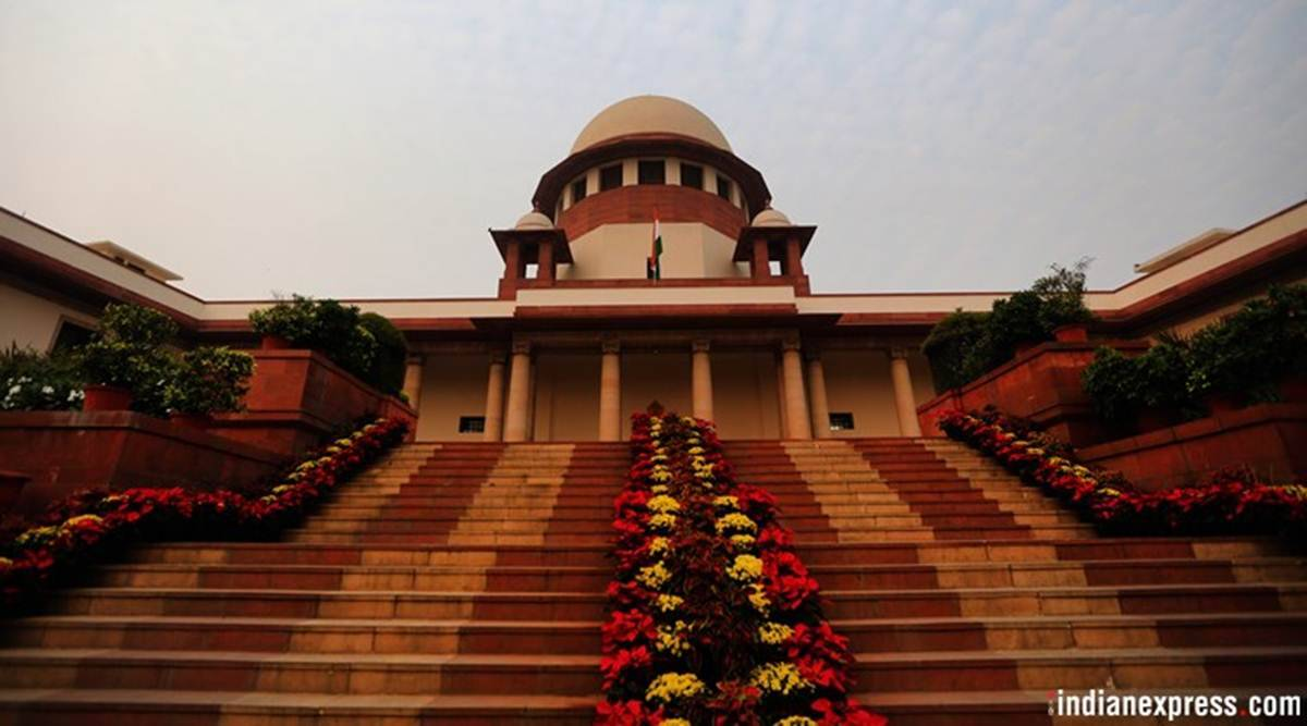 Set a timeline for reply to Collegium recommendations, tell us: Supreme Court to Govt