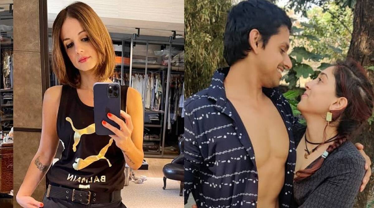 Aamir Khan's daughter Ira finds company in boyfriend Nupur, Sussanne Khan is chasing endorphins