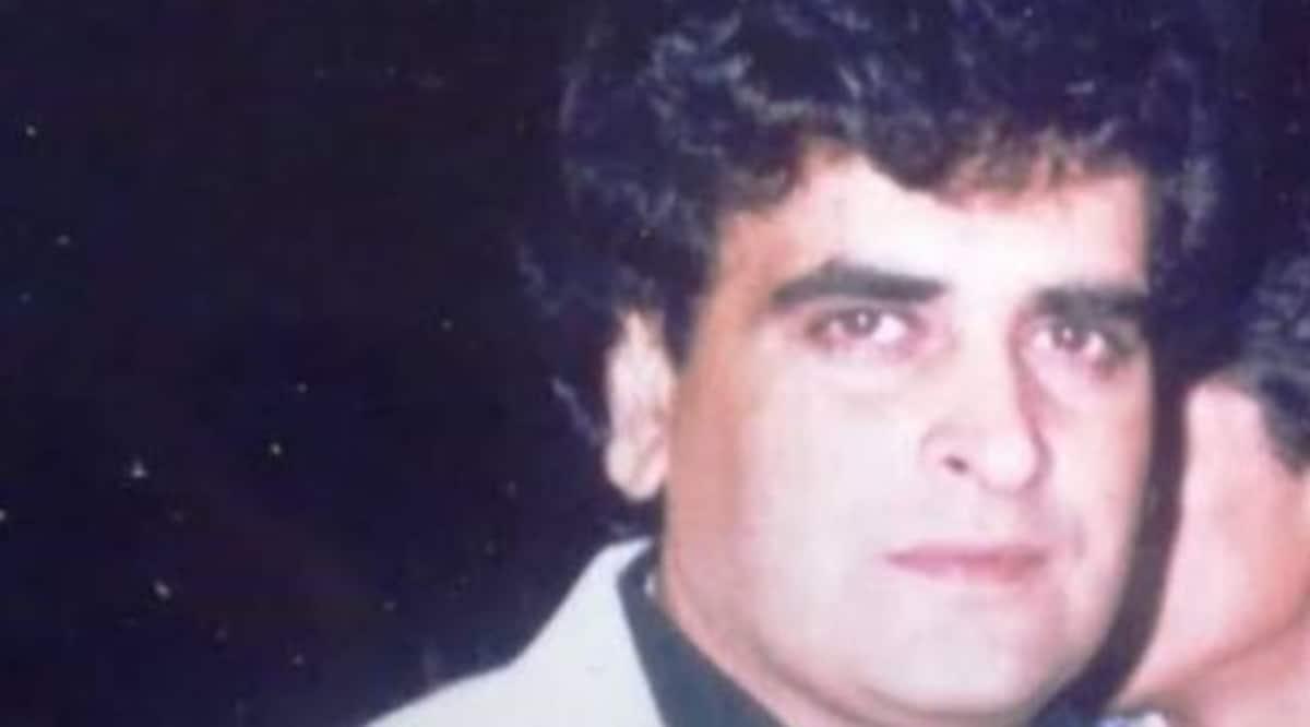 tariq shah dead
